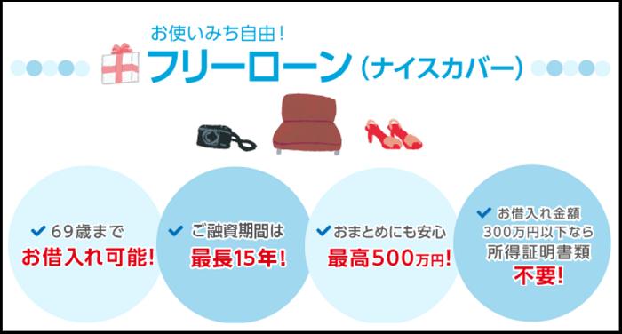 福岡銀行ナイスカバー