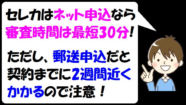 静岡銀行カードローンの審査時間は遅い?